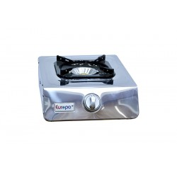 Gas Stove with 1 Burner (Auto Ignition) Full Safety