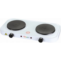 ELECTRIC HOT PLATE (DOUBLE)